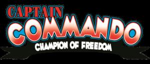 Captain Commando (John Grayson)