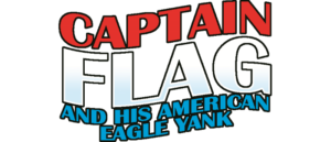 Captain Flag (Tom Townsend)