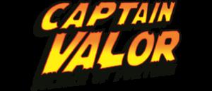 Captain Valor