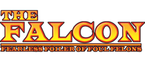 Falcon (Flash Calvert)