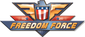CUSTOM – City of Heroes: Freedom Force