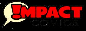 CARTOOZINE #8 History of Impact Comics
