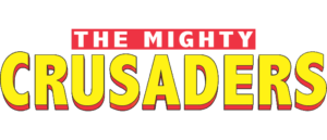 RICH REVIEWS: The Mighty Crusaders # 1