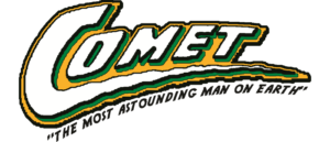 Comet (Robert Connors)