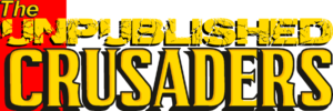 UNPUBLISHED – Captain Strong #1