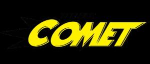 Comet (Greg Reeves)