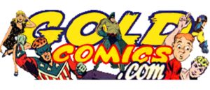 Shawn Clay's GOLDCOMICS.com