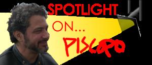 Spotlight on JAY PISCOPO