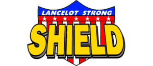 DARKMARK'S COMIC INDEX – Shield (Lancelot Strong)
