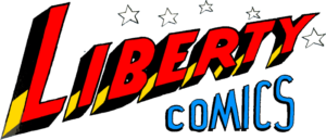 Liberty Comics #14 – Canadian White
