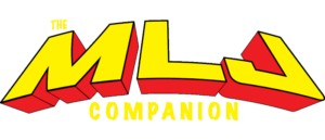 MLJ COMPANION preview