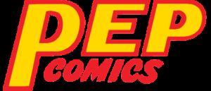 Pep Comics – MLJ