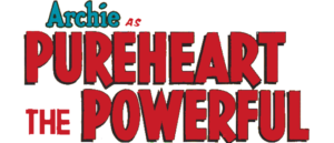 MICHAEL USLAN TO SCRIPT PUREHEART THE POWERFUL FOR ARCHIE CO