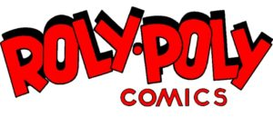 ROLY-POLY COMICS (1945) Canadian White
