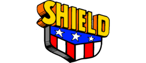 SHIELD (Bill Higgins)