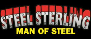 STEEL STERLING (Jack Sterling)