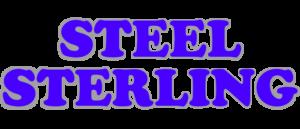 UNPUBLISHED – Steel Sterling