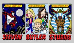 STEVE BUTLER GALLERY