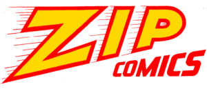 Zip Comics – MLJ