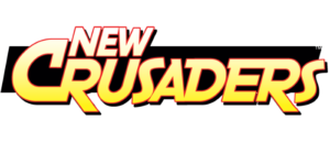 ARCHIE COMICS 80TH ANNIVERSARY PRESENTS: NEW CRUSADERS preview