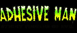 Adhesive-Man