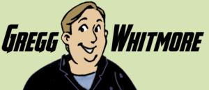 GREGG WHITMORE GALLERY