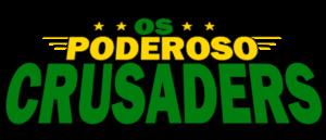 QUEM SOMOS NO PODEROSO CRUSADERS DO BRASIL