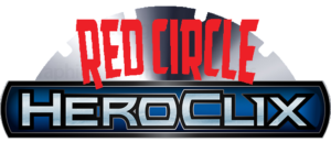 MIGHTY CRUSADERS HEROCLIX