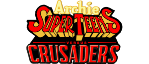 ARCHIE'S SUPERTEENS VS CRUSADERS #2 unlettered preview with all 11 covers