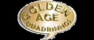 GOLDEN AGE QUADRINHOS FANZINE MAGAZINE