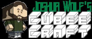 Joshua Wolf CubeeCraft Gallery