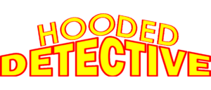 HOODED DETECTIVE VOL. III, No. 2 (JANUARY 1942) – full text and audio