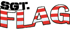 SGT. FLAG (ROB McFARLANE)