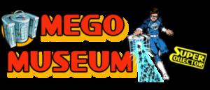 Heiler Brian's MEGO MUSEUM
