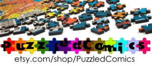 PuzzledComics